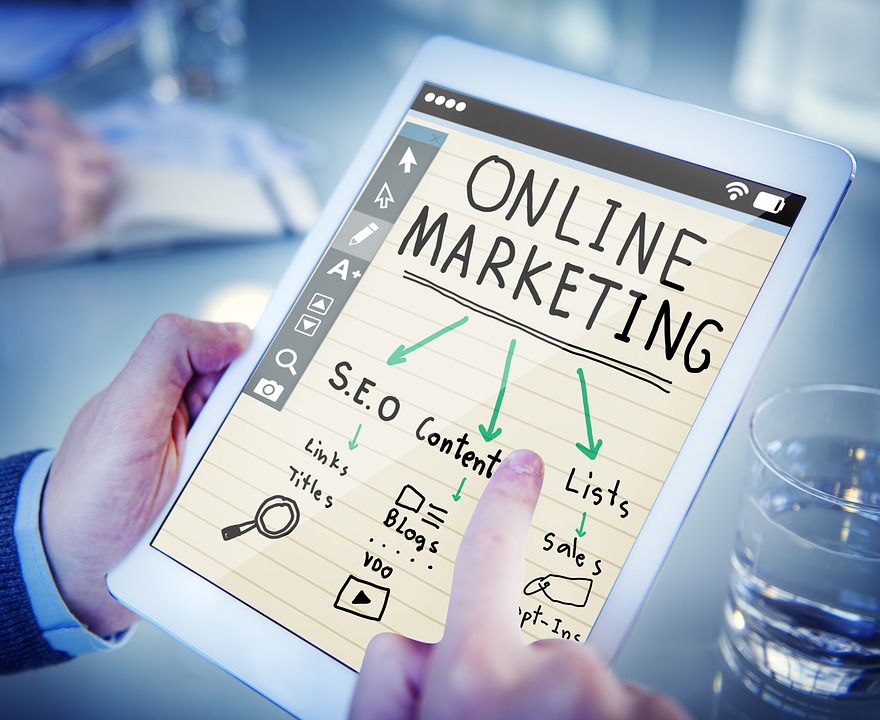 The Best Online Marketing  Course For Small Businesses